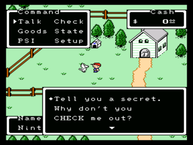 Earthbound (USA) (Proto) [Hack by Starmen Net v1 0] (~EarthBound